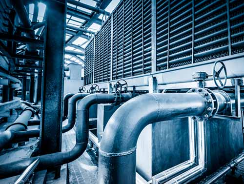 Concession agreement with respect to heat supply facilities and centralized hot water supply system