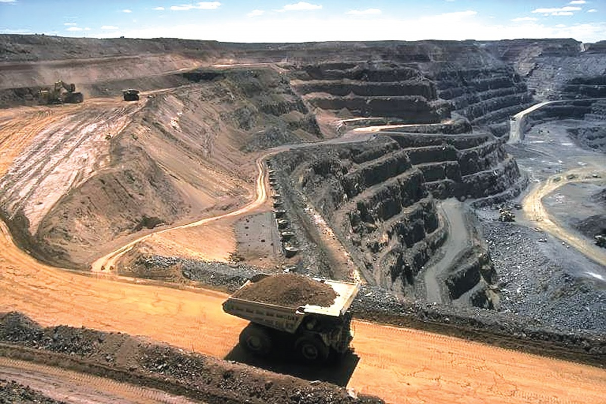 International investment agreement (mining) in the Kyrgyz Republic