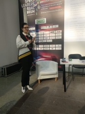 ou & Partners took part in the Annual Practical Sports Business Forum